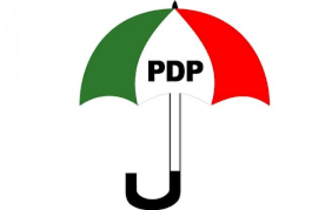 Breaking news: Explosives rock PDP Secretariat in Bayelsa