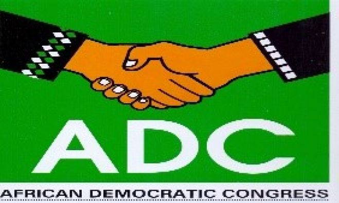 Breaking: Alaibe grabs ADC ticket