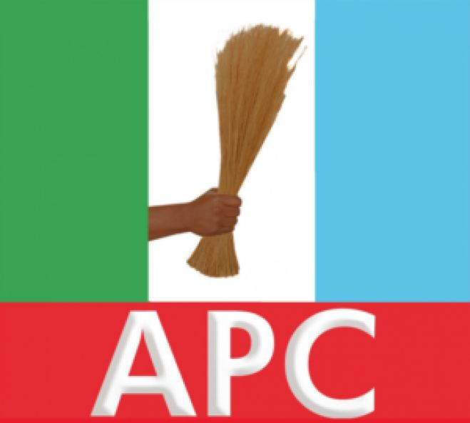 APC congress in Rivers real –   National Officer