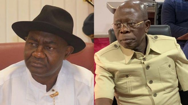 Rivers APC prepares for hearing in Abe's case
